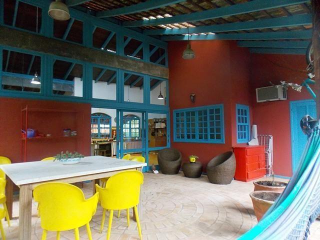 Casa à venda com 4 dormitórios em Centro, Joinville cod:4662 - Foto 2