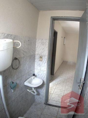 Apartamento para alugar, 42 m² por r$ 550/mês - v. peri -fortaleza/ce - Foto 11