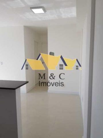 Apartamento à venda com 2 dormitórios em Vicente de carvalho, Rio de janeiro cod:MCAP20253 - Foto 4