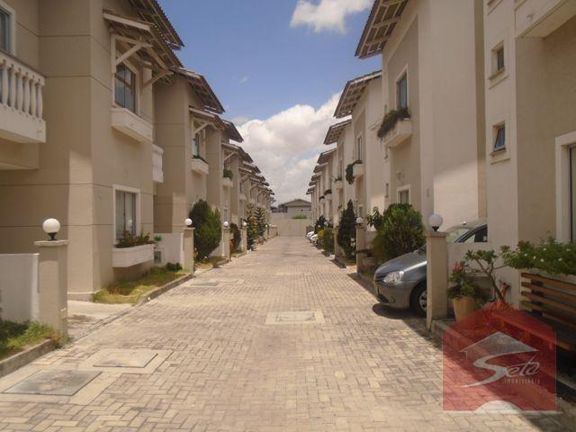 Casa com 3 dormitórios à venda, 75 m² por r$ 320.000 - serrinha - for - Foto 3