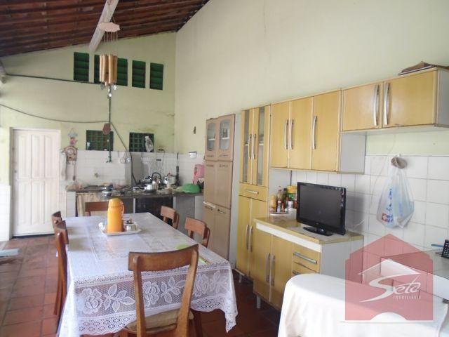 Casa com 660 m² à venda por r$ 1.400.000 - aldeota - fortaleza/ce - Foto 20