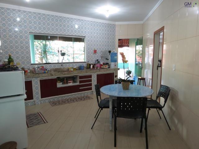 Casa a venda / Condomínio Asa Branca / 03 Quartos / Quintal / Aceita troca em casa ou apar - Foto 17