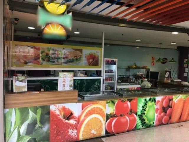 Fast Food-Restaurante-Hipermercado-Zona Oeste-(6358)-SP - Foto 2