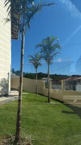 Sobrado nr1 Parque Vale Verde em Palhoça - Foto 8