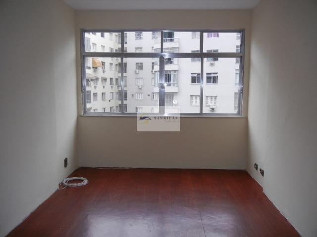 Apartamento 2 quartos com 1 vaga de garagem - Em Icaraí