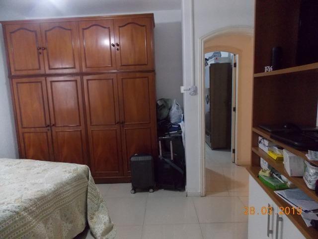 Ramos - Rua Felisbelo Freire casa duplex,com varanda - 04 quartos -03 suites - Foto 15