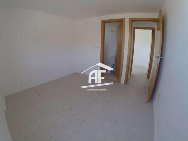 Apartamento com 3 quartos sendo 1 suíte - Alameda das Mangabeiras - Mangabeiras, ligue já - Foto 5