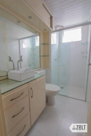 Apartamento residencial à venda, fortaleza, blumenau - ap0842. - Foto 13