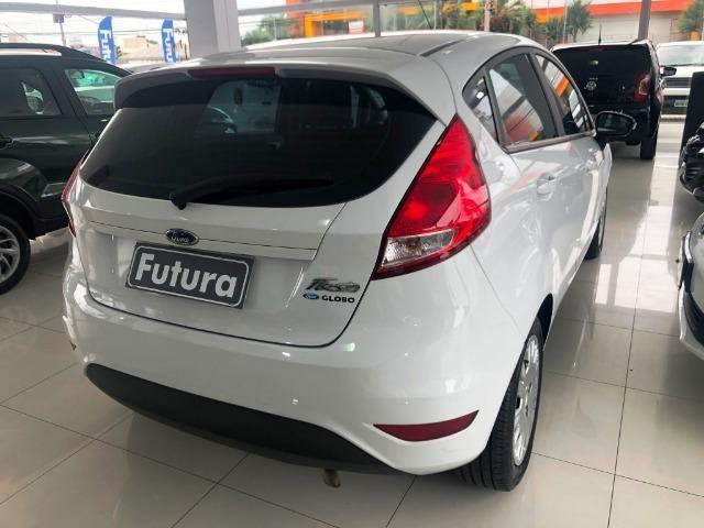 Ford Fiesta Se 1.6 - Foto 3