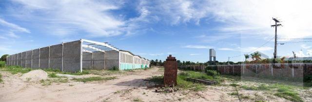 Galpão para alugar, 1400 m² por R$ 25.200,00/mês - Emaús - Parnamirim/RN - Foto 11