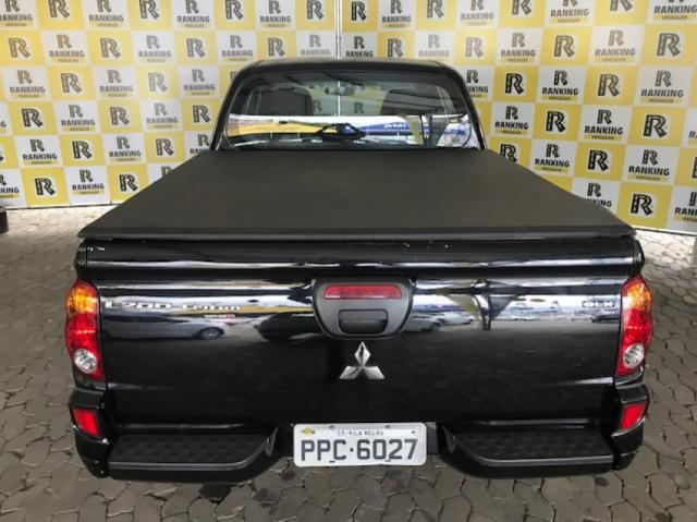 Mitsubishi L200 GLX 4P - Foto 5