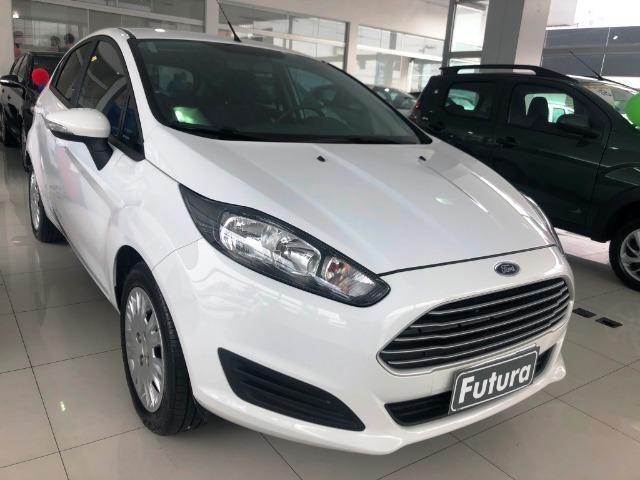 Ford Fiesta Se 1.6 - Foto 2