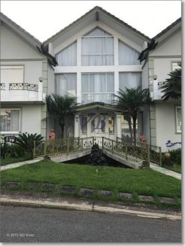 Casa à venda com 5 dormitórios em , cod:1251 - Foto 3