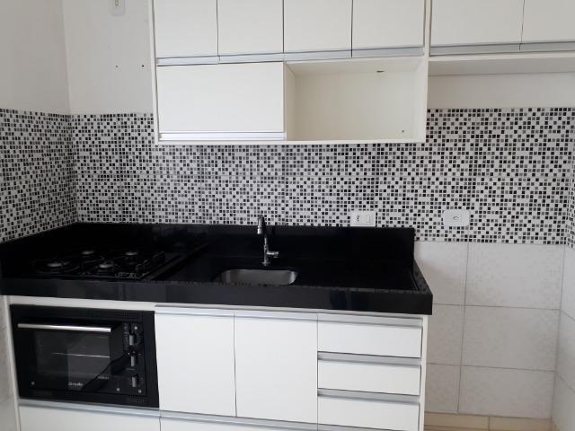 Condomínio Rio Jangada casa de 02 quartos sendo 01 suite Ac. Financiamento - Foto 17