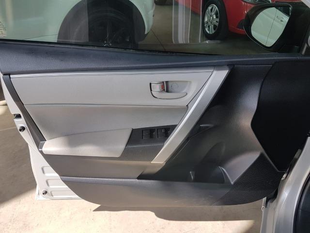 Toyota corolla gli 1.8 flex 16v aut. flex - Foto 9