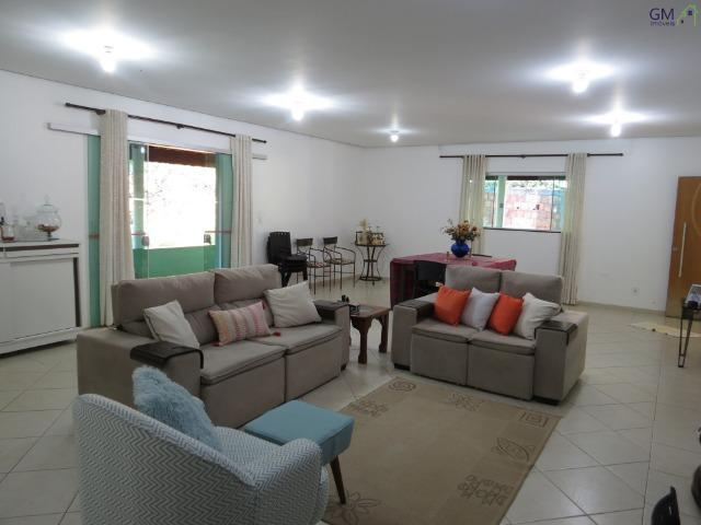 Casa a venda / Condomínio Asa Branca / 03 Quartos / Quintal / Aceita troca em casa ou apar - Foto 2