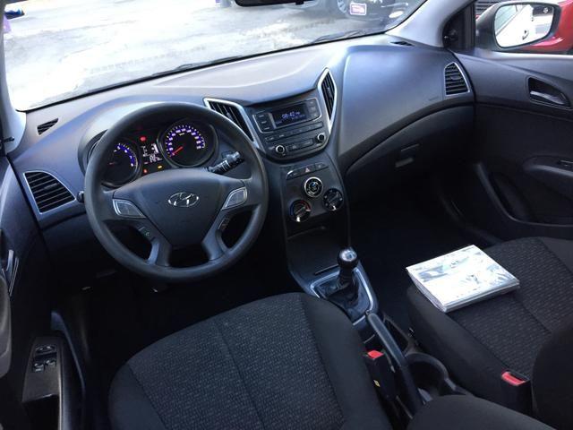 Hyundai hb20 1.0 confort plus + brinde - Foto 6
