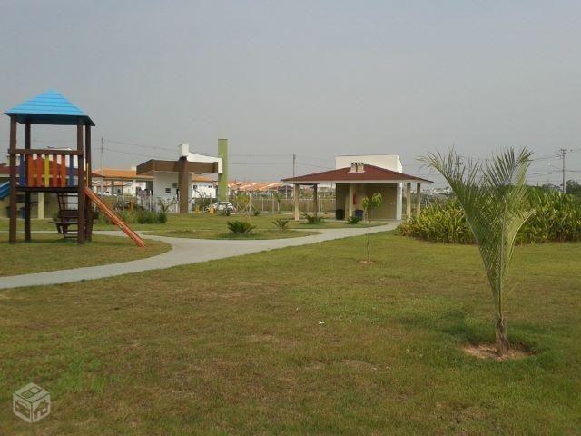 Condomínio Rio Jangada casa de 02 quartos sendo 01 suite Ac. Financiamento - Foto 3