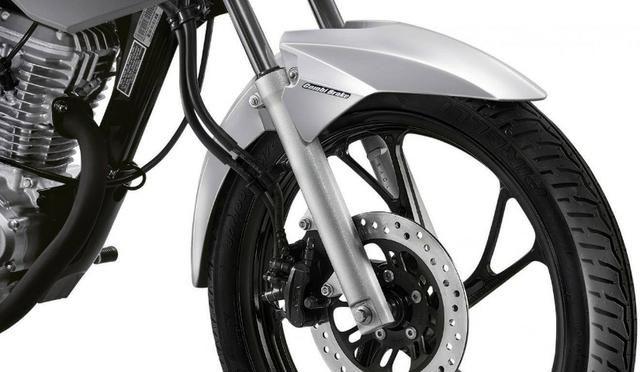 Motos Honda CG 160 Cargo - Foto 5