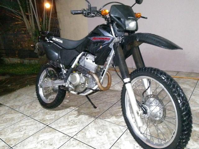 Moto Tornando 250 top