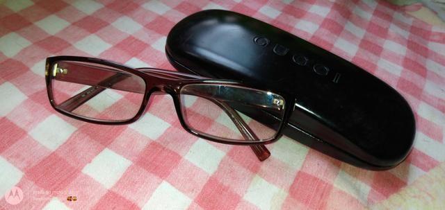 Óculos de grau, GUCCI