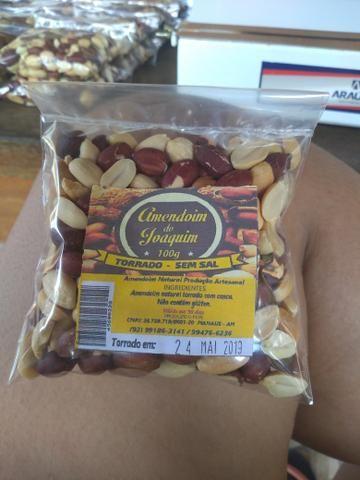 Amendoim do Joaquim