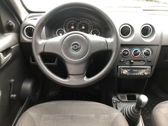 Gm - Chevrolet Prisma Maxx 1.4 Completo Raridade - Foto 20