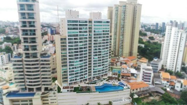 15a8db55a0 Apartamento no Rio Vermelho com Varandão e Vista Mar - Celebration Garibaldi  - 349.000