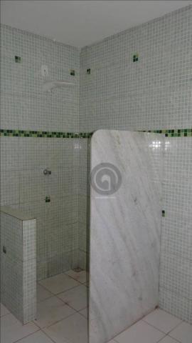 Sobrado com 5 dormitórios à venda, 260 m² por r$ 360.000,00 - chácara dos pinheiros - cuia - Foto 6
