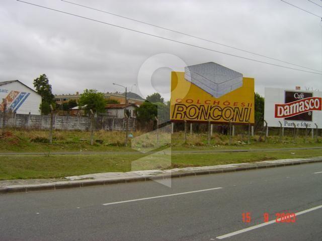 Terreno à venda, 1399 m² por r$ 2.700.000,00 - prado velho - curitiba/pr - Foto 4