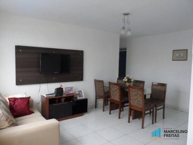 Apartamento residencial à venda, Joaquim Távora, Fortaleza. - Foto 10