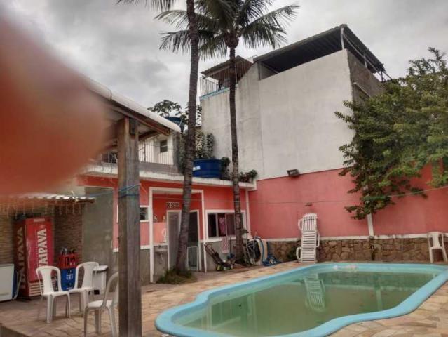 Casa à venda com 5 dormitórios em Engenho de dentro, Rio de janeiro cod:MICA60002