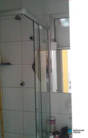 Apartamento residencial à venda, Messejana, Fortaleza - AP3741. - Foto 7