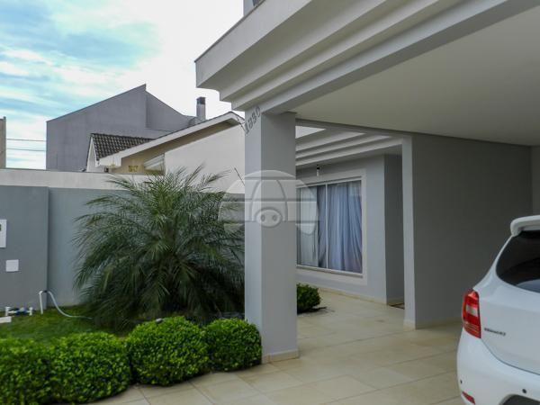 Casa à venda com 3 dormitórios em Dos estados, Guarapuava cod:142222 - Foto 20