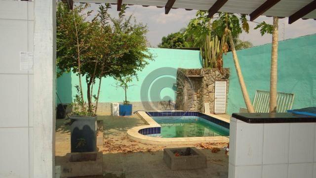 Sobrado com 5 dormitórios à venda, 260 m² por r$ 360.000,00 - chácara dos pinheiros - cuia - Foto 15