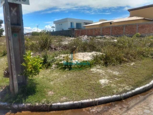 Terreno à venda, 694 m² por R$ 300.000 - Outeiro de São Francisco - Porto Seguro/Bahia - Foto 3