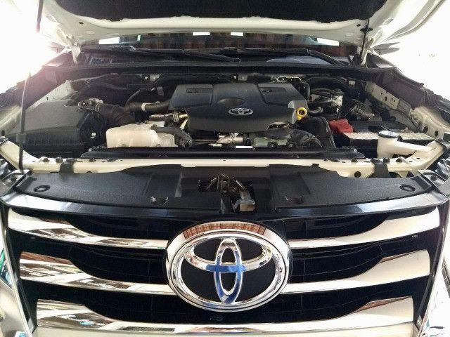 Hilux SW4 SRX 4x4 2.8 TDI 16V Diesel Automática - Foto 6