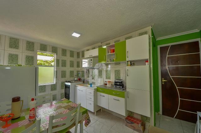 Apartamento à venda com 1 dormitórios em Alto boqueirão, Curitiba cod:929069 - Foto 3
