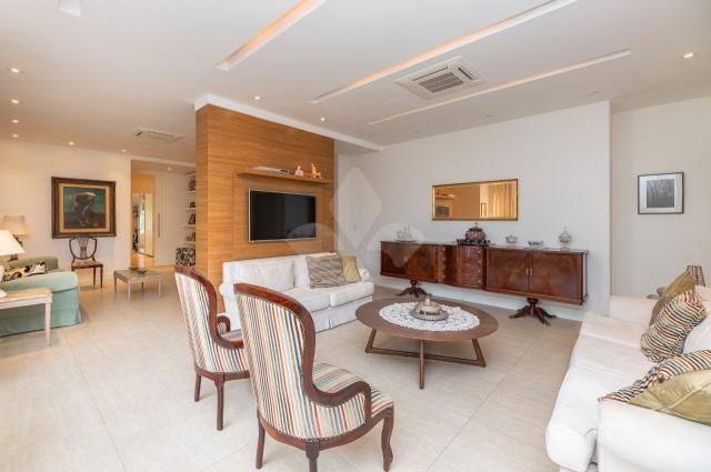 Apartamento à venda com 4 dormitórios em Moinhos de vento, Porto alegre cod:8081 - Foto 3