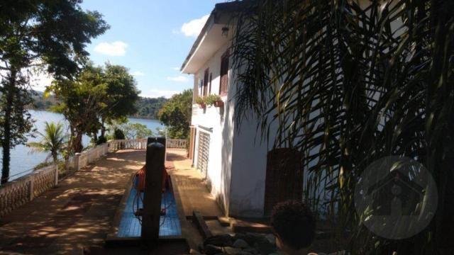 Chácara com 7 dormitórios à venda, 4000 m² por R$ 1.200.000,00 - Paraíso de Igaratá - Igar - Foto 13