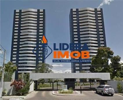Lidera Imob - Apartamento na Santa Mônica, Alto Padrão, 4 Suítes, Mansão José da Costa Fal - Foto 8