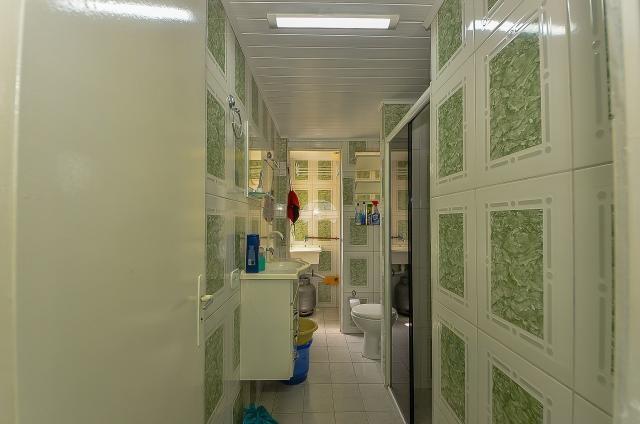 Apartamento à venda com 1 dormitórios em Alto boqueirão, Curitiba cod:929069 - Foto 10