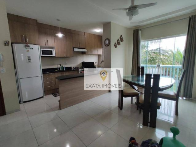 Apartamento 2 quartos, a 2 quadras da praia de Costazul, Rio das Ostras! - Foto 6