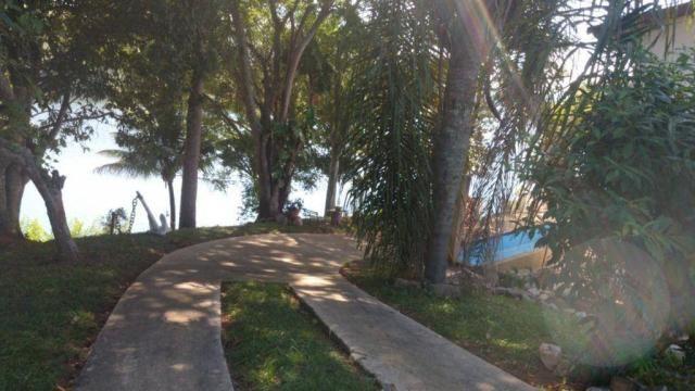 Chácara com 7 dormitórios à venda, 4000 m² por R$ 1.200.000,00 - Paraíso de Igaratá - Igar - Foto 5