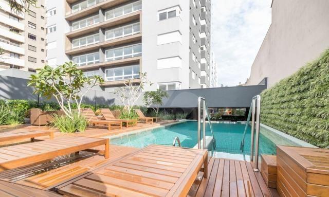 Apartamento à venda com 3 dormitórios em Auxiliadora, Porto alegre cod:8045 - Foto 19
