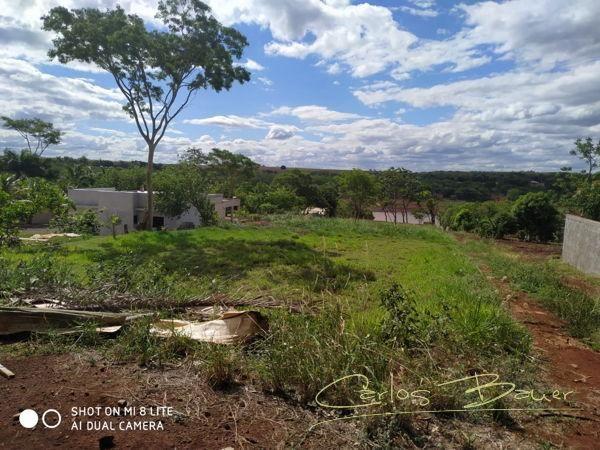 Terreno em condomínio no RIVIERA DO NASCENTE - Bairro Condomínio Riviera do Nascente em Al
