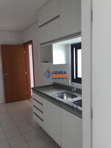 Lidera Imob - Apartamento na Santa Mônica, Alto Padrão, 4 Suítes, Mansão José da Costa Fal - Foto 12