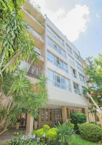 Apartamento à venda com 3 dormitórios em Moinhos de vento, Porto alegre cod:8147