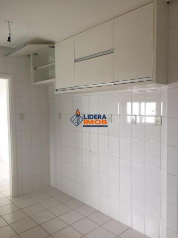 Lidera Imob - Apartamento na Santa Mônica, Alto Padrão, 4 Suítes, Mansão José da Costa Fal - Foto 11