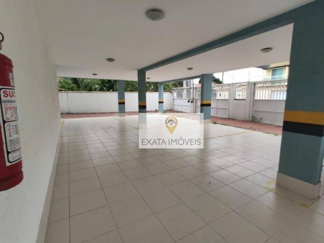 Apartamento 2 quartos, a 2 quadras da praia de Costazul, Rio das Ostras! - Foto 19